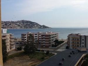 RÉSERVÉ - Vend appartement Roses Santa Margarita avec vues sur la mer à 200 mètres de la plage