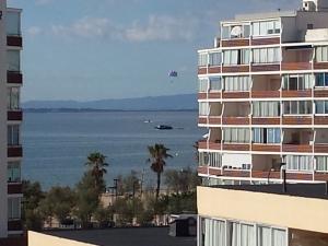 RESERVE - Vend bel appartement a Santa Margarita totalement renove avec vue mer