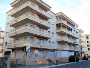 Ref. H/ 107 - RESERVADO - Vend appartement Roses Santa Margarita à 150 mètres de la plage