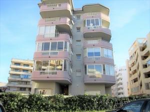 Vente appartement a Santa Margarita a 150 metres de la plage