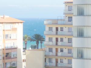 Penthouse à 200 mètres de la plage