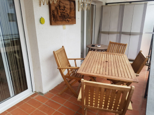 203 - Apartment 100 meters from the beach