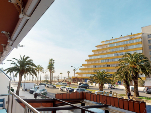211 - Apartment 50 meters from the beach 2 bedrooms
